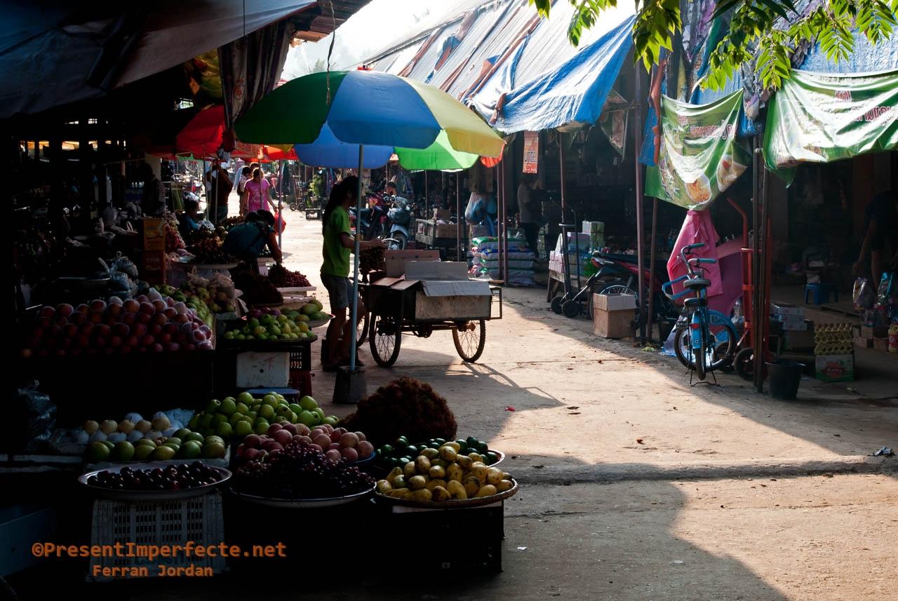 Market (II)
