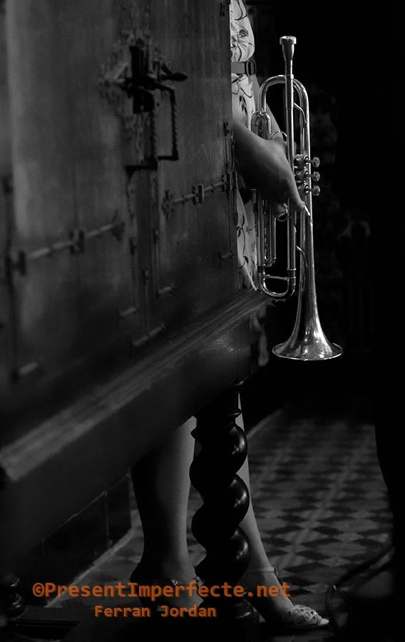 Jazz al Maricel (II)