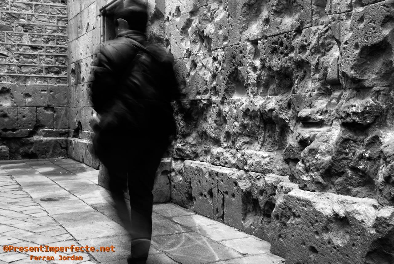 The forgotten stones