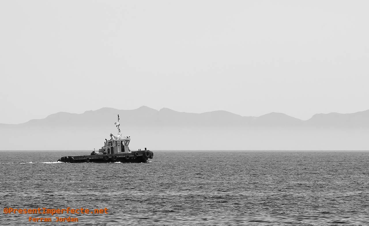 Isola di Capraia des de Macinaghju