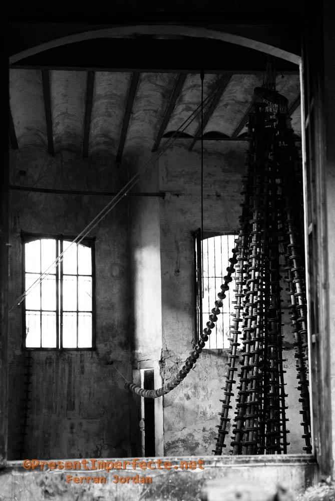 Escultura industrial
