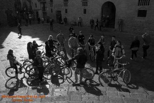 Turistic cyclebunch