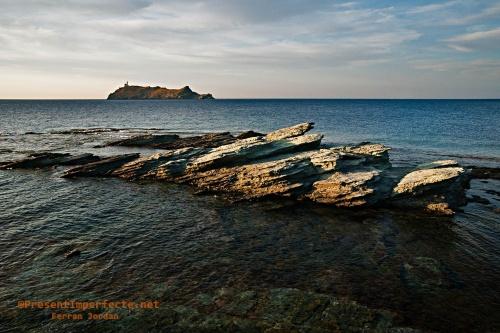 Isula di a Giraglia from Barcaghju