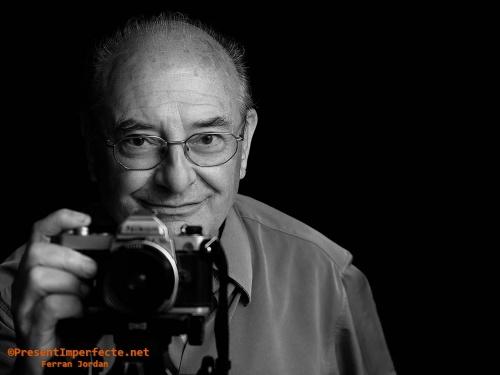 Josep M. Bertran