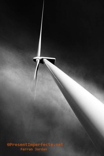 Windgenerator