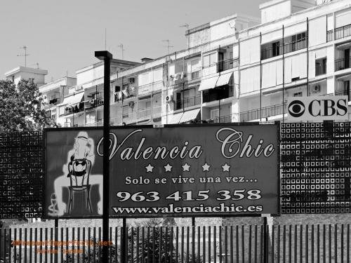 Valencia Chic?